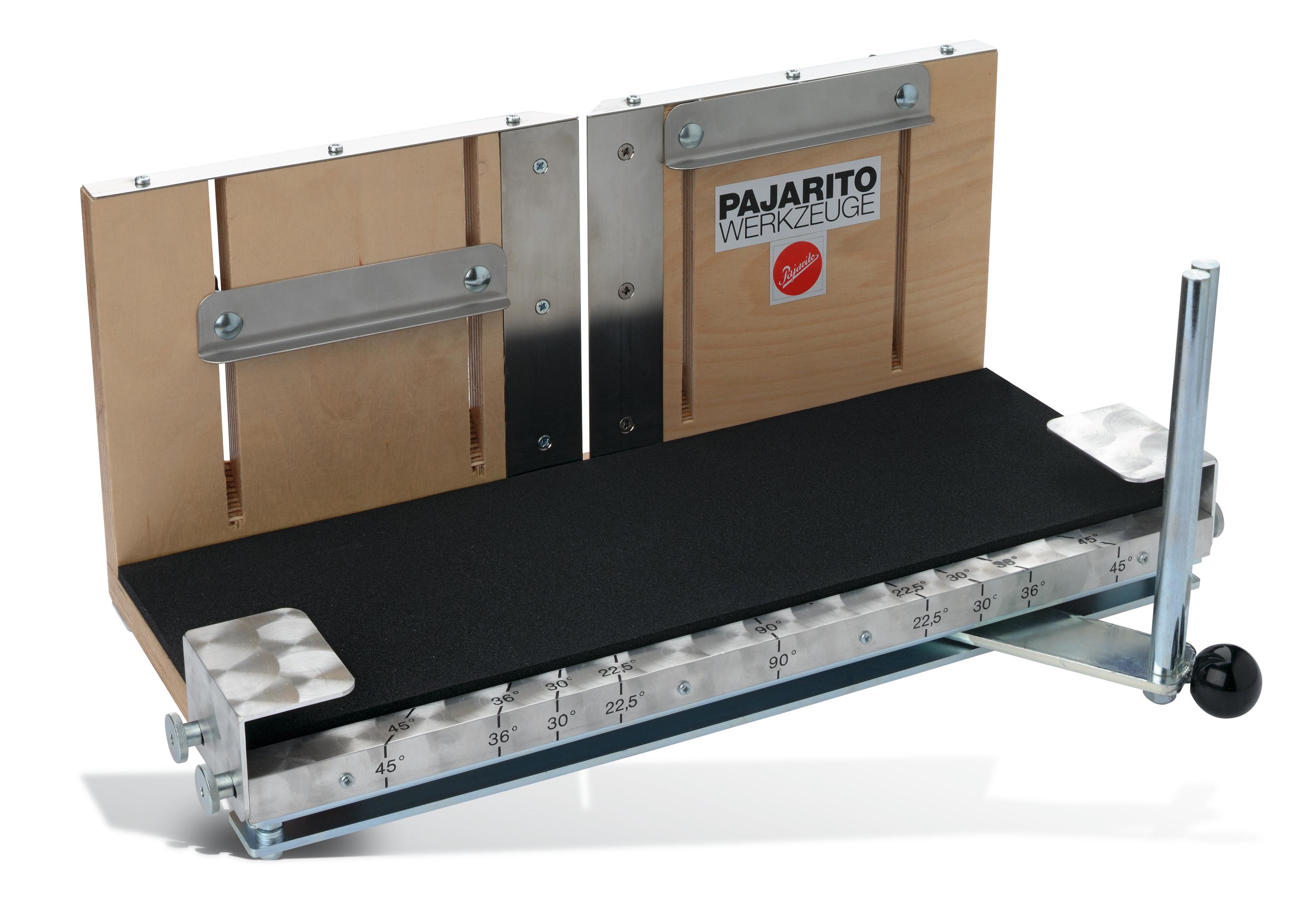 Professional mitre box Pajarito