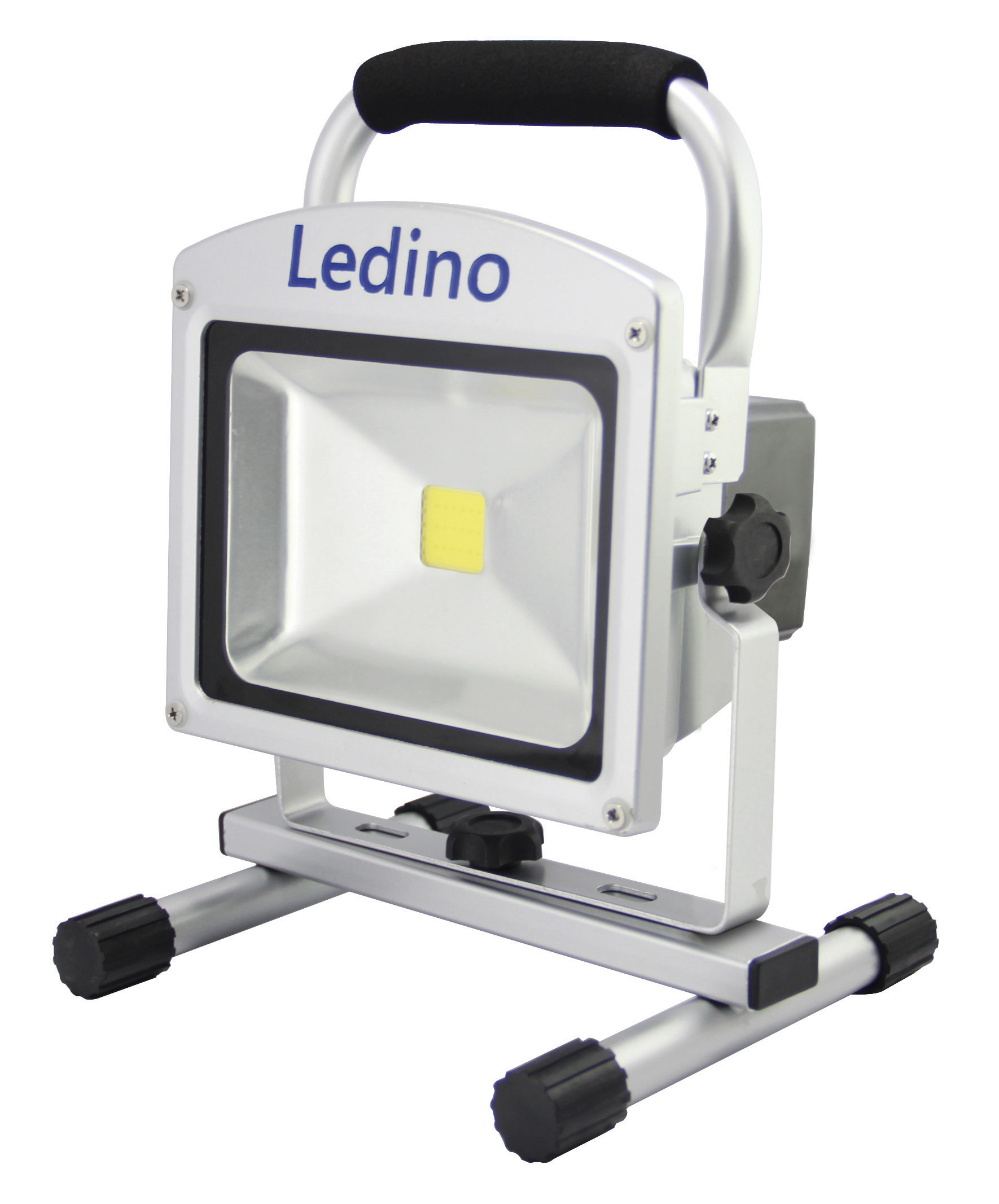 Akku-Strahler LED 20 Watt Pajarito
