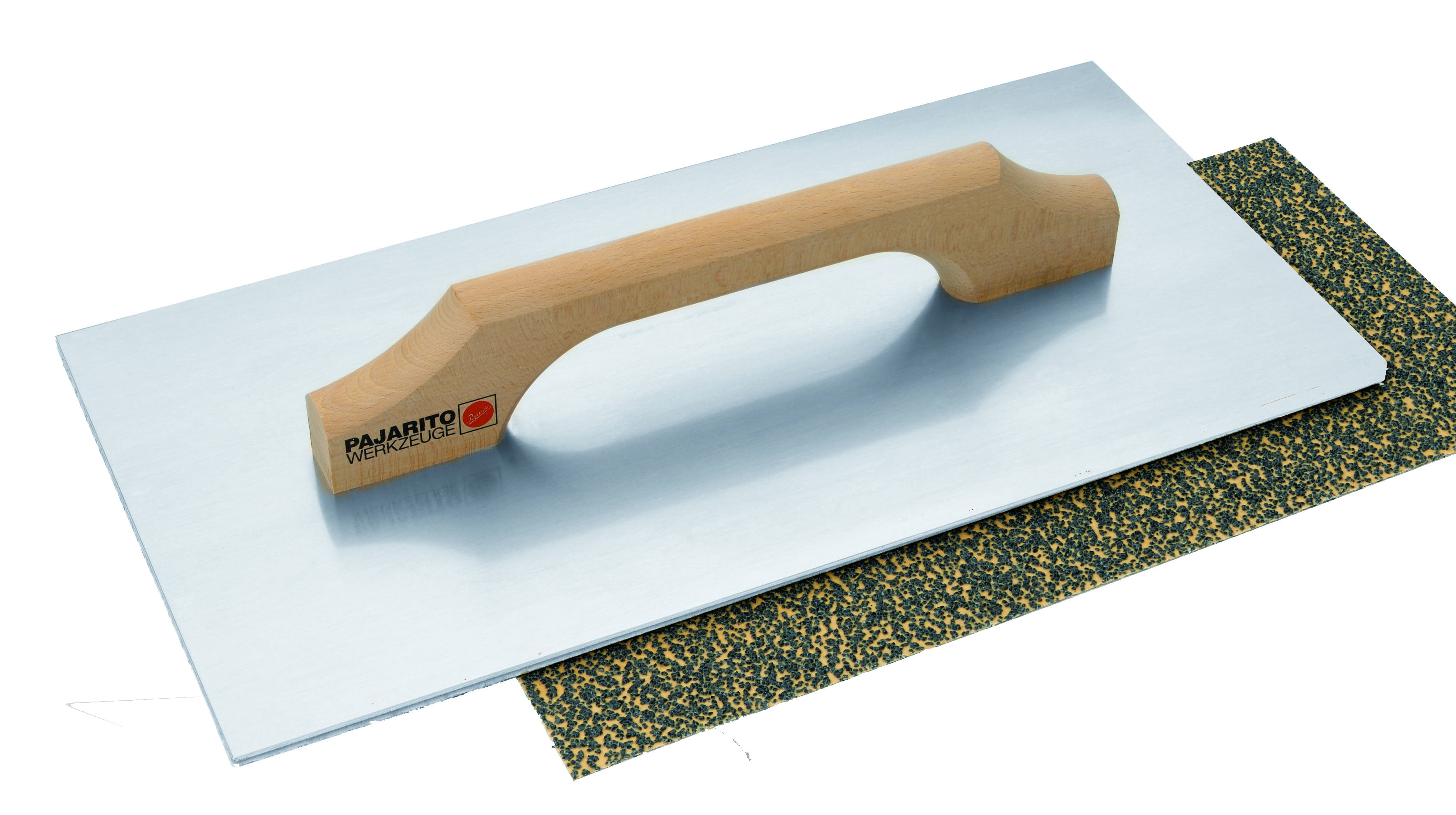 Corundum-coated paper Pajarito