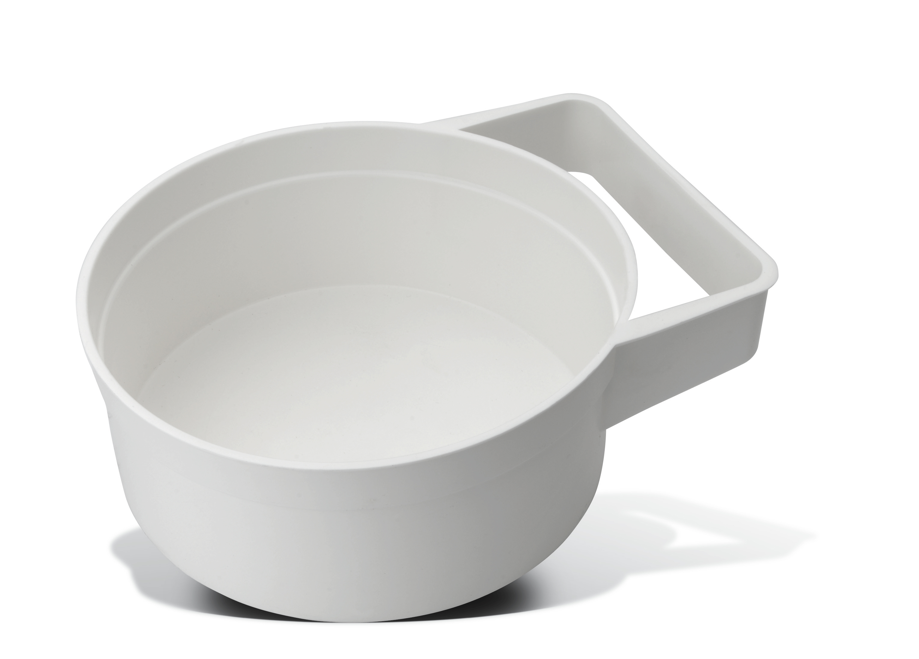 Plaster bowl Pajarito