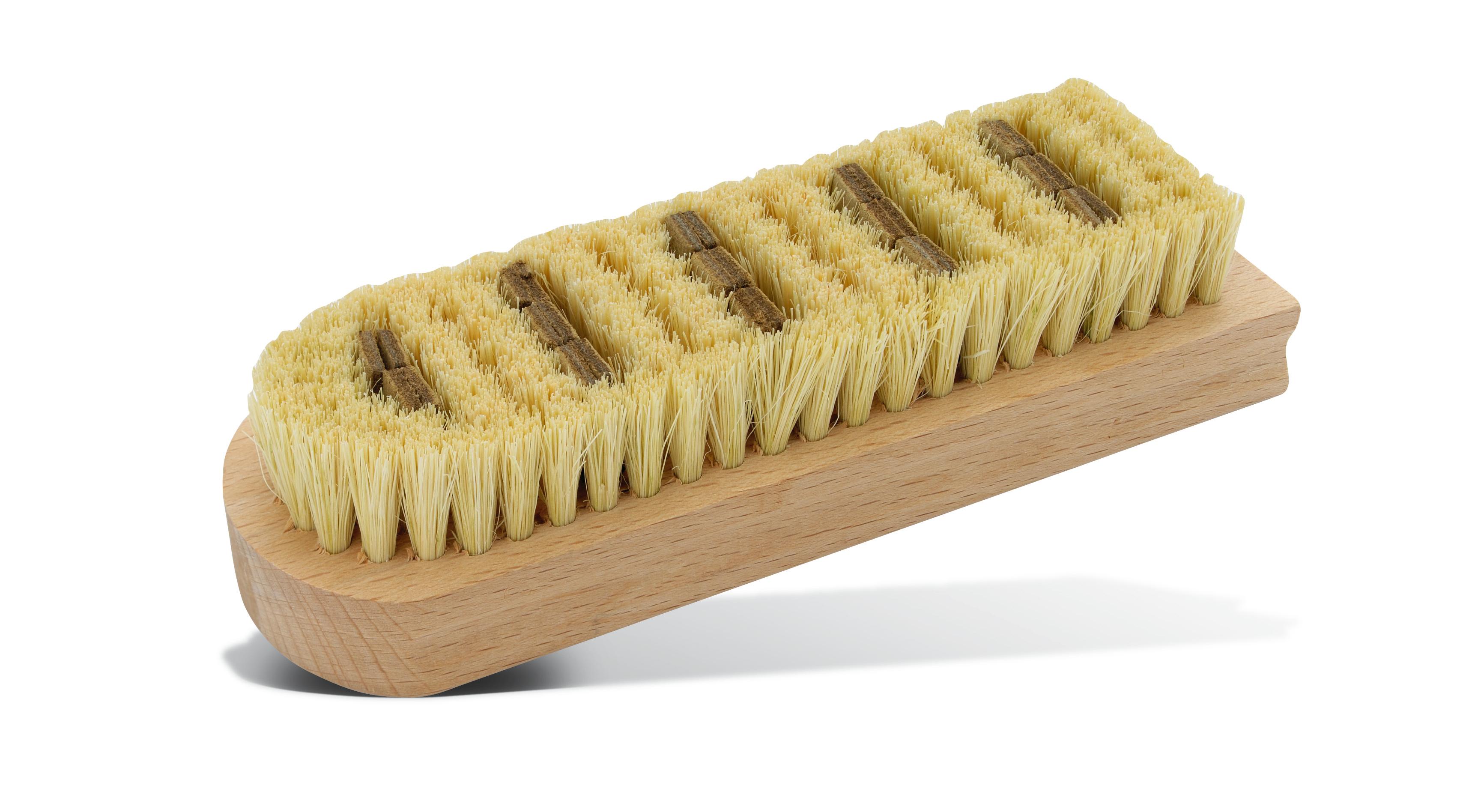 Polishing brush Pajarito