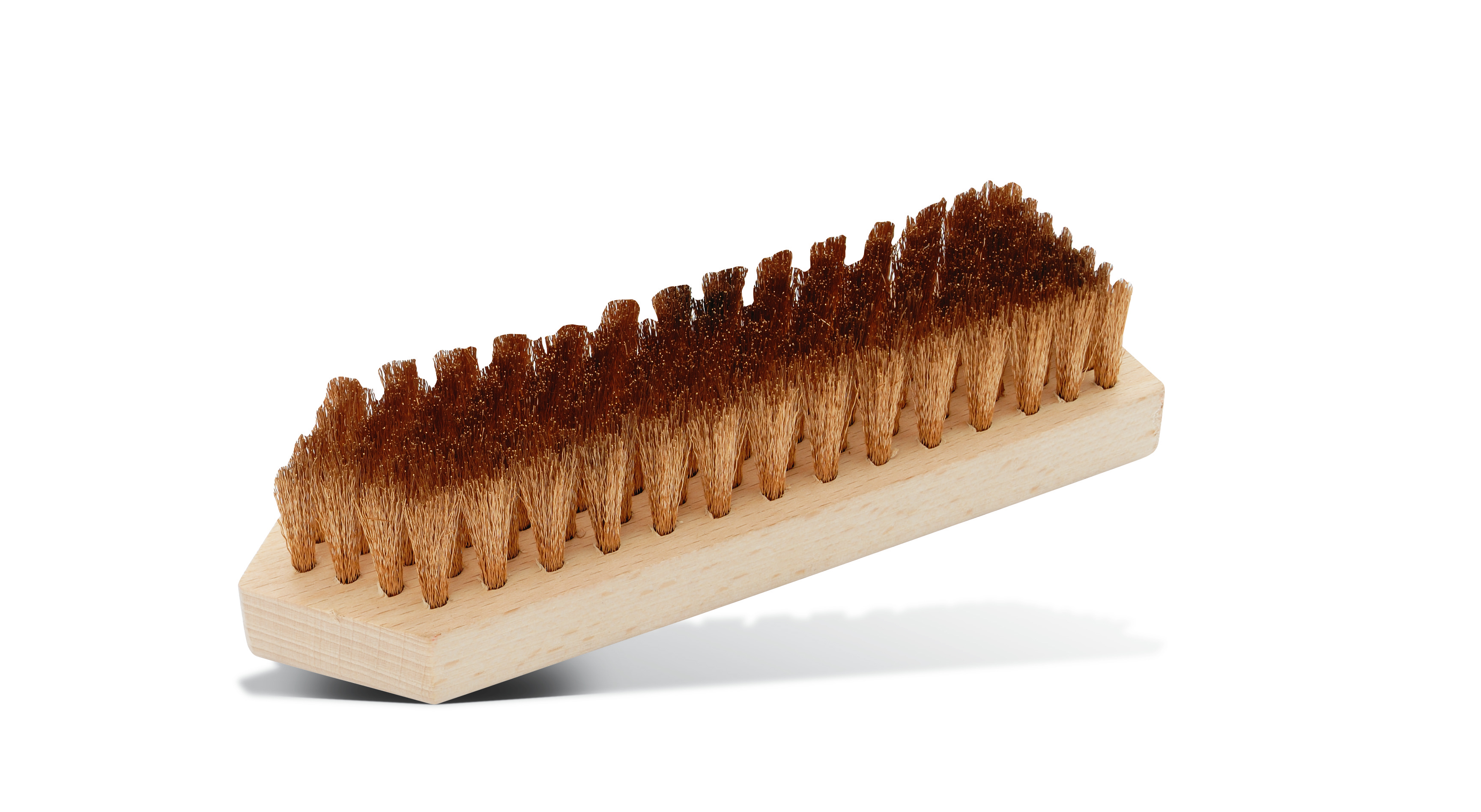 Staining brush Pajarito