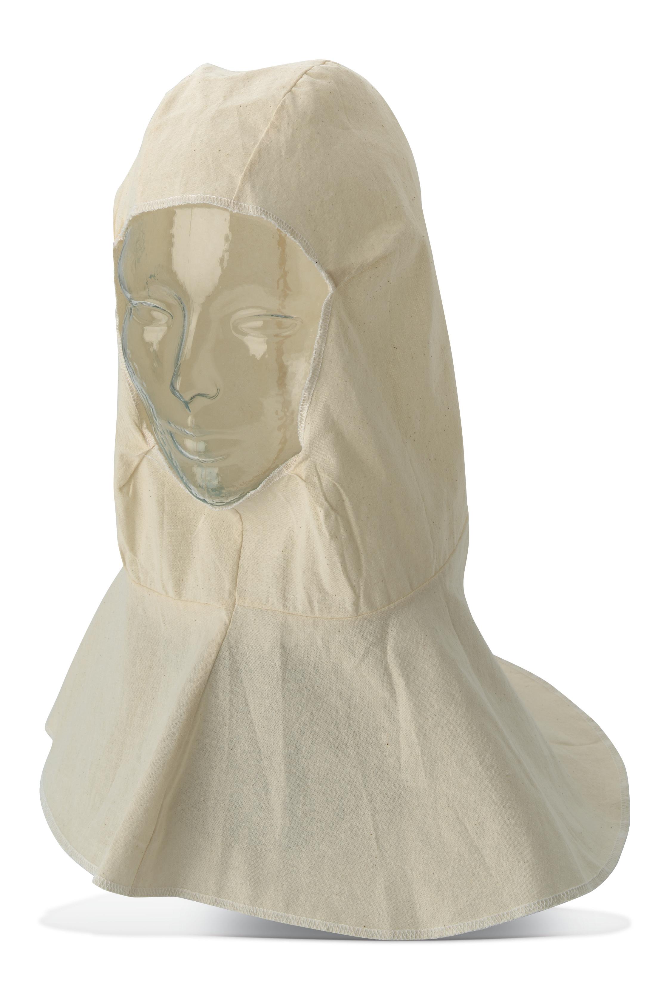 Kopfschutzhaube Pajarito