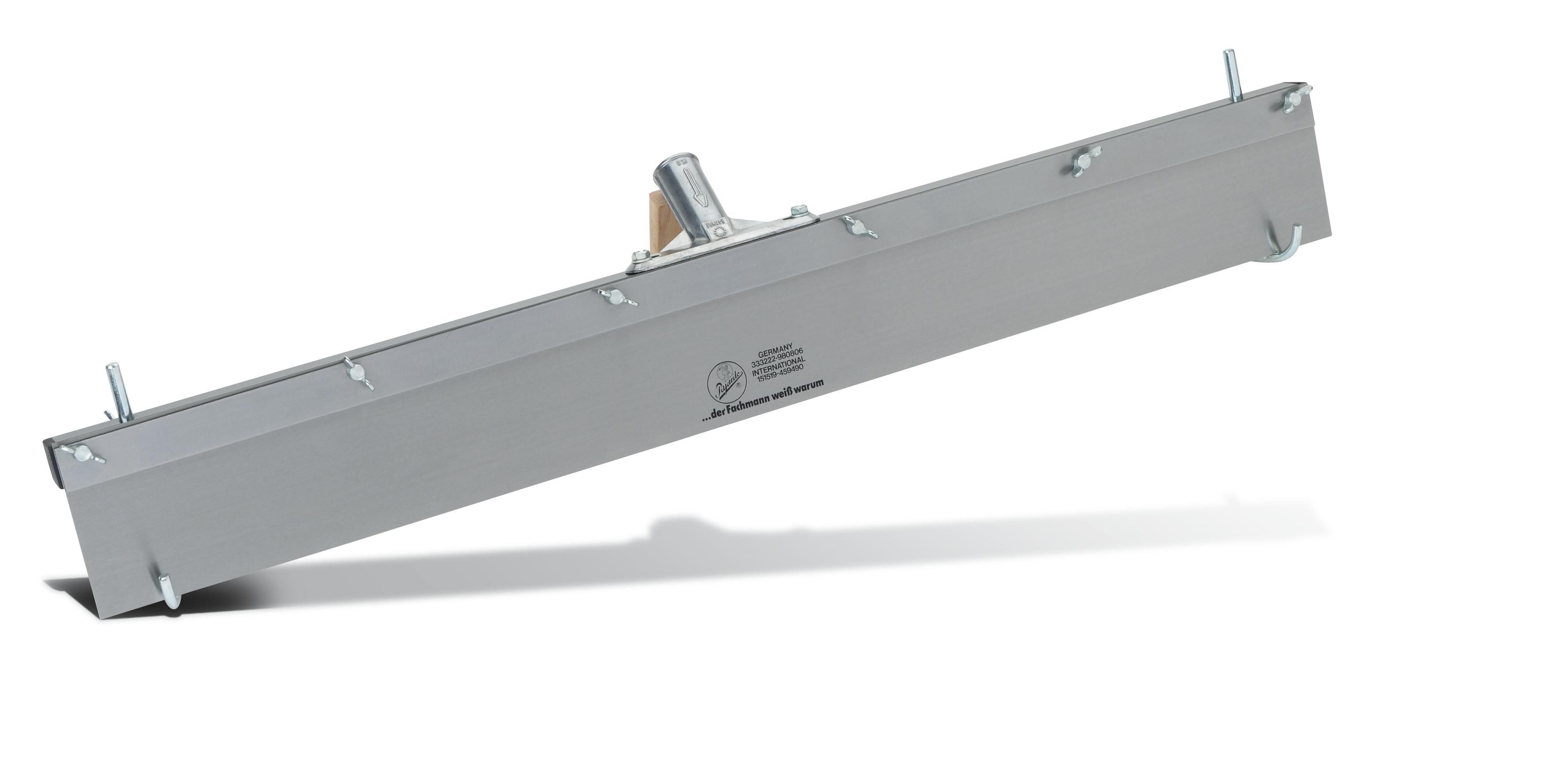 Rubber blade for 677Z/60 Pajarito