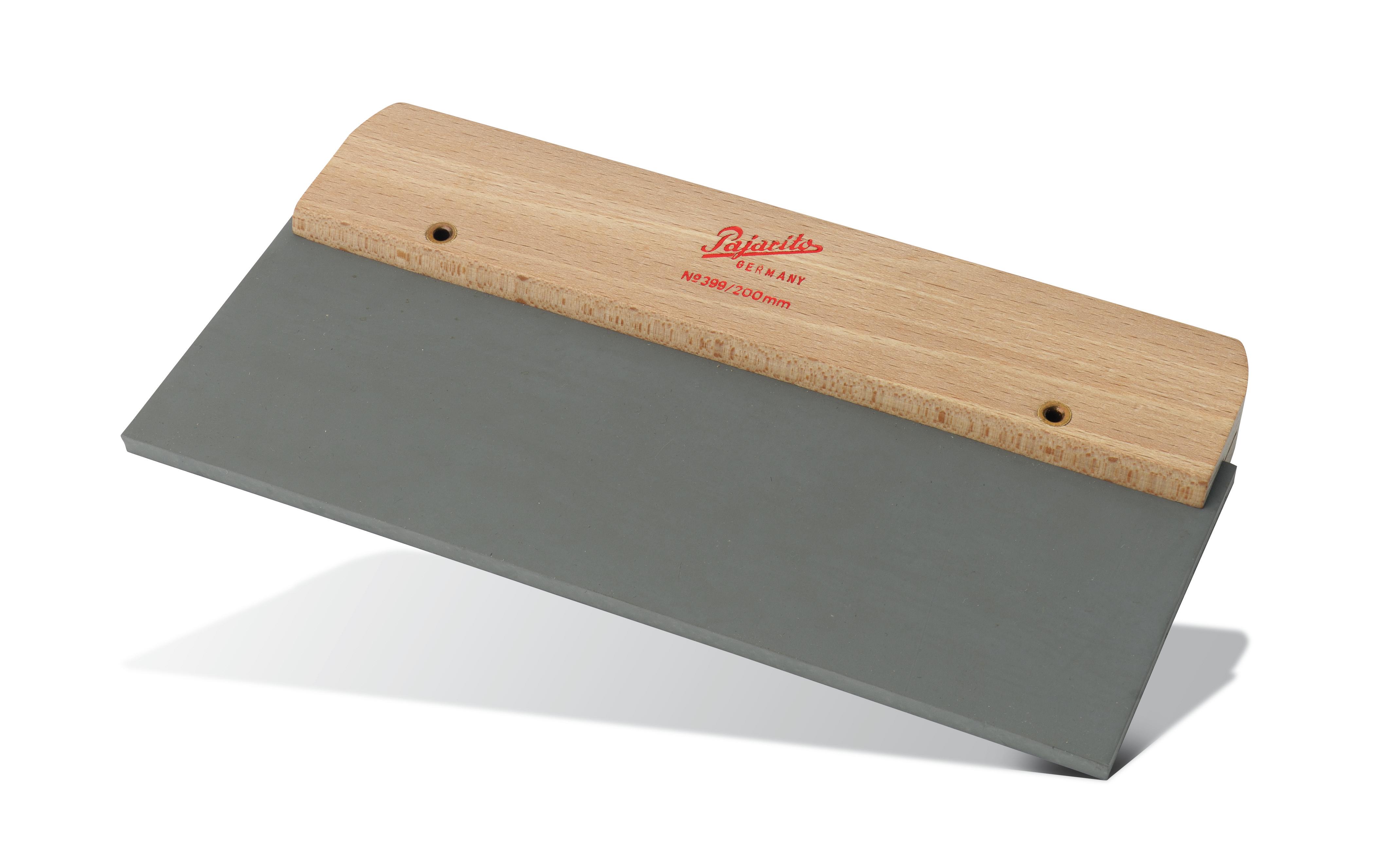 Rubber spatula Pajarito