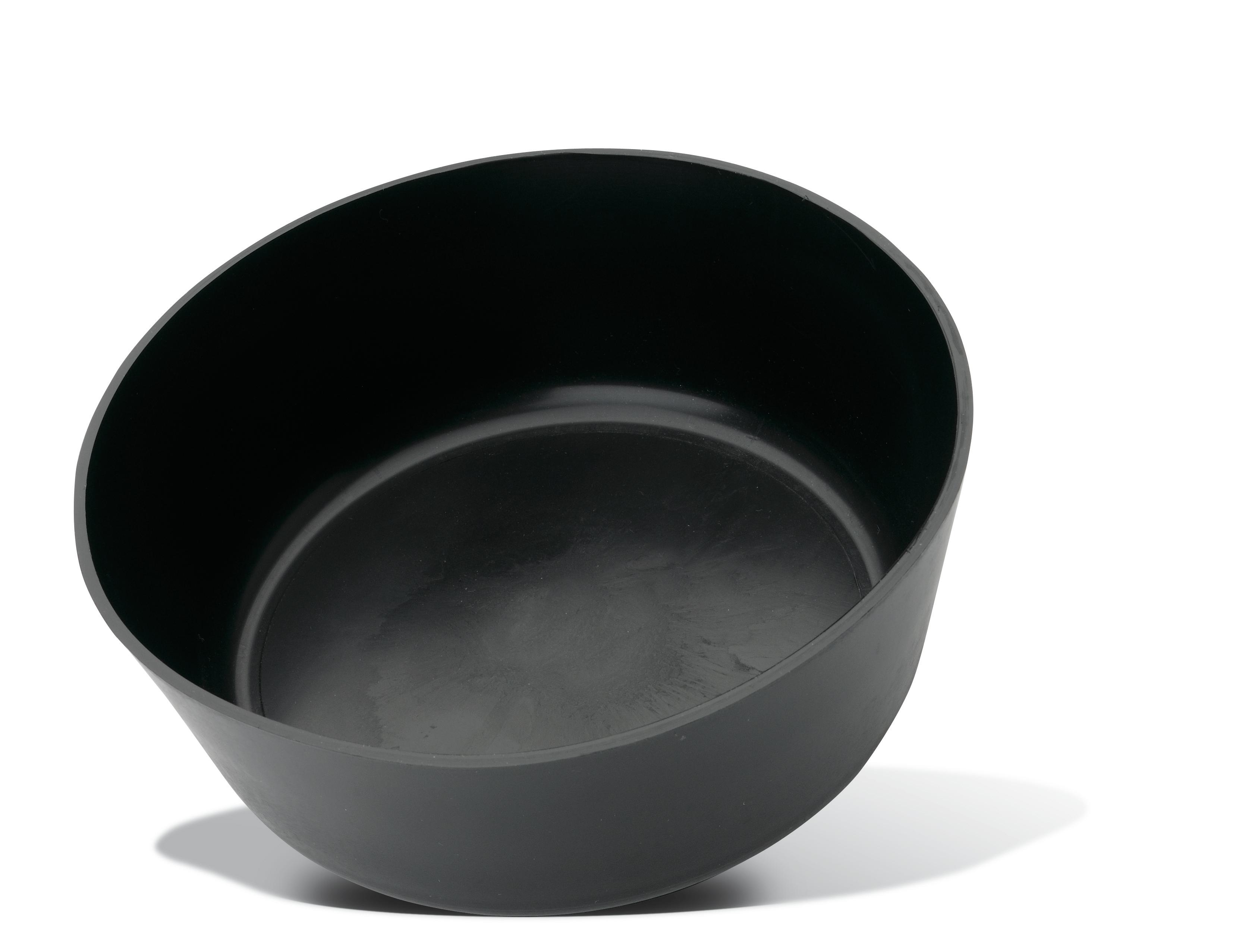 Plaster cup Pajarito