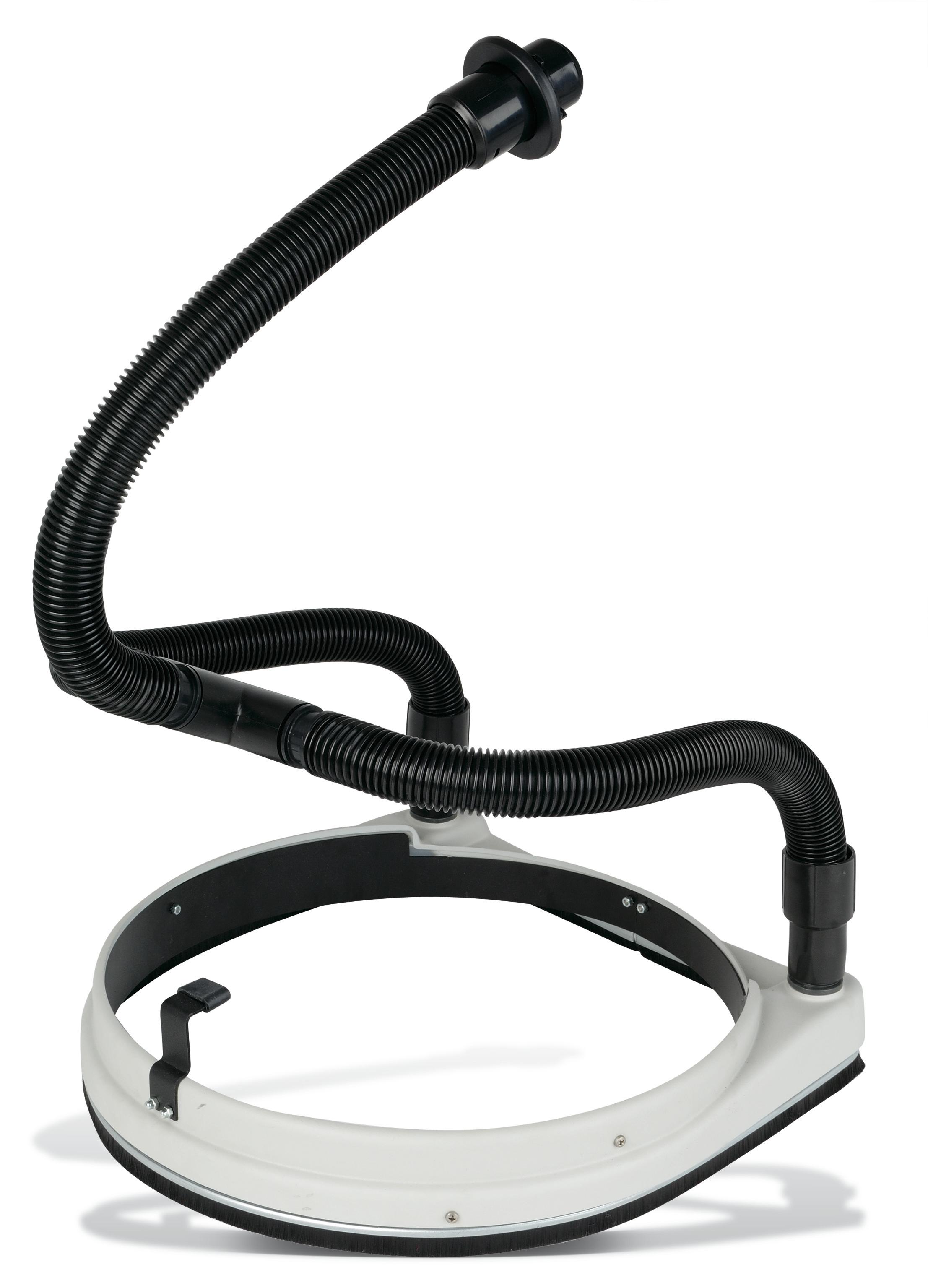 Vacuum ring Pajarito