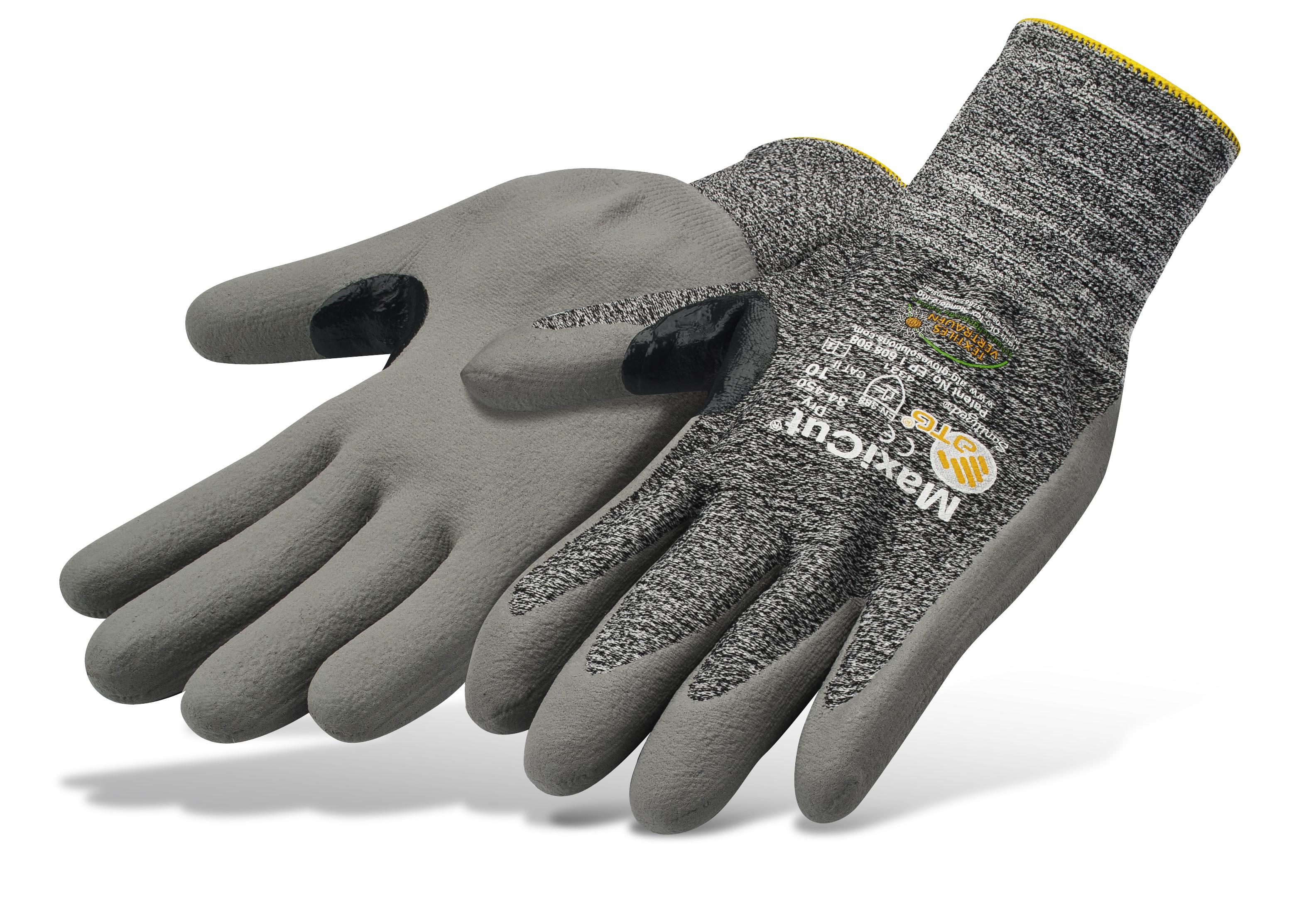 Cut-protection gloves Pajarito