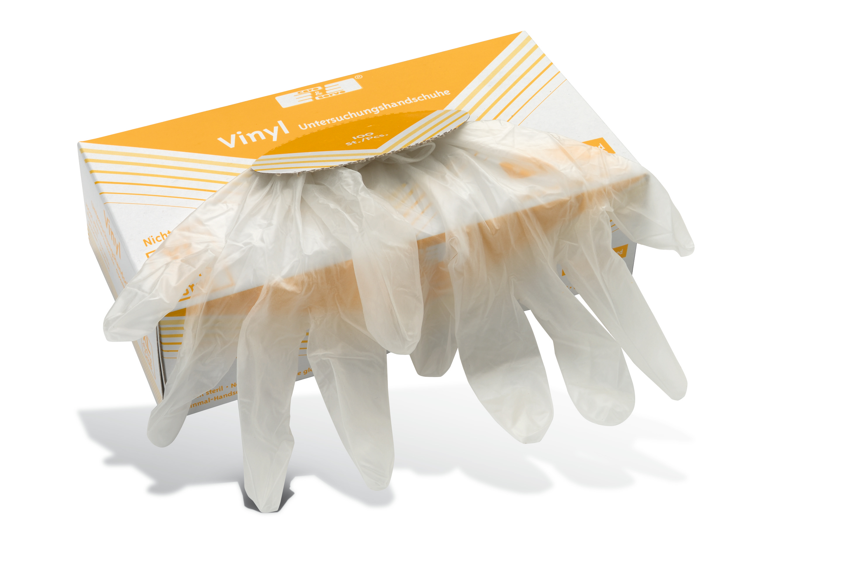 Disposable gloves Pajarito
