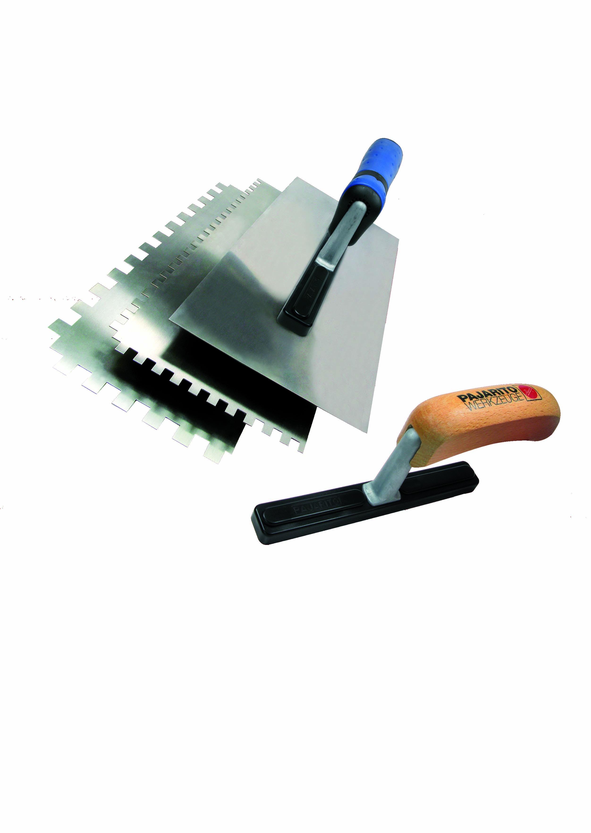 Ersatzblatt Kunststoff zu Wechselblattkelle Pajarito