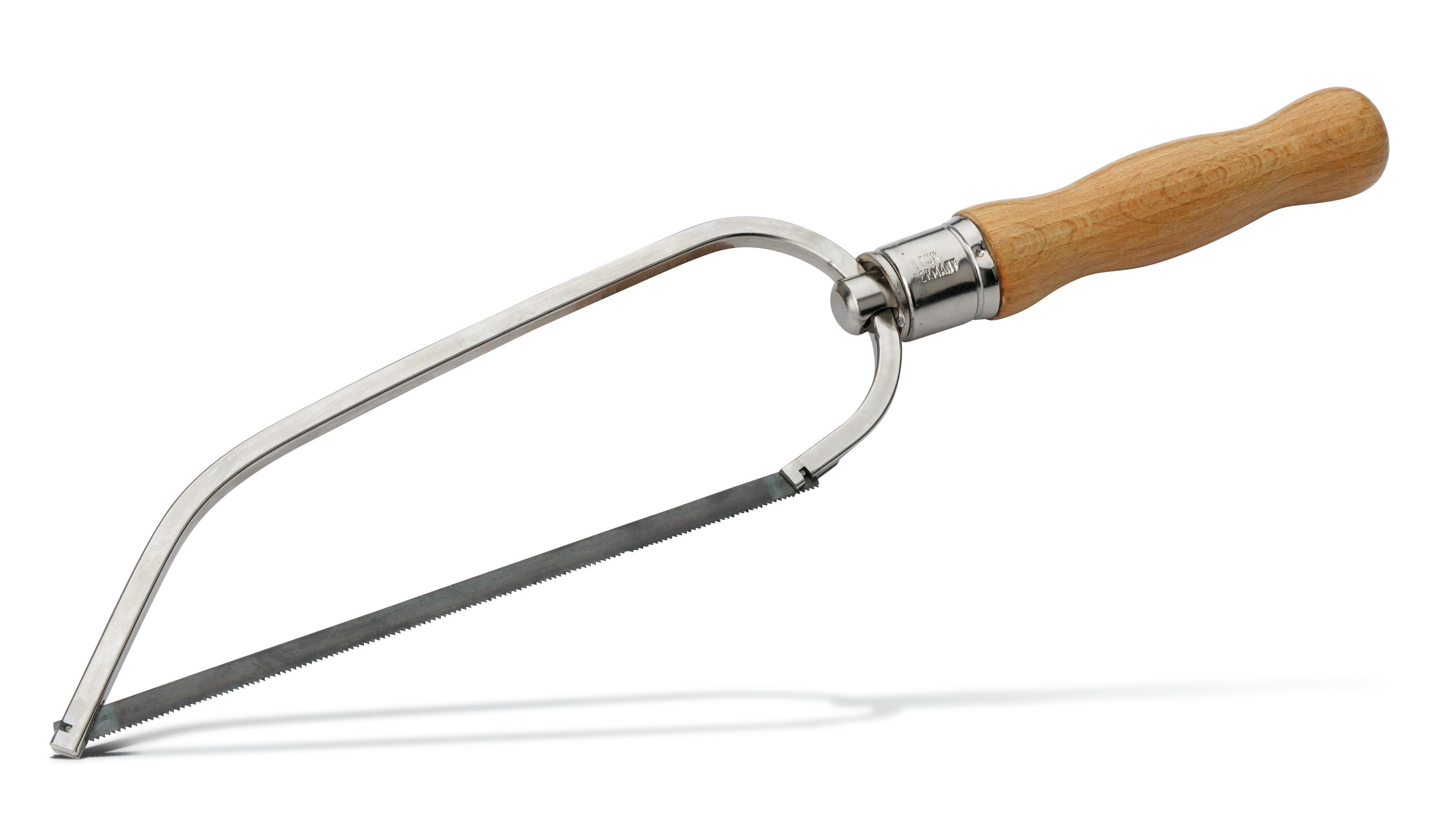 Adjustable hacksaw Spare blades for metal (no illustration) Pajarito