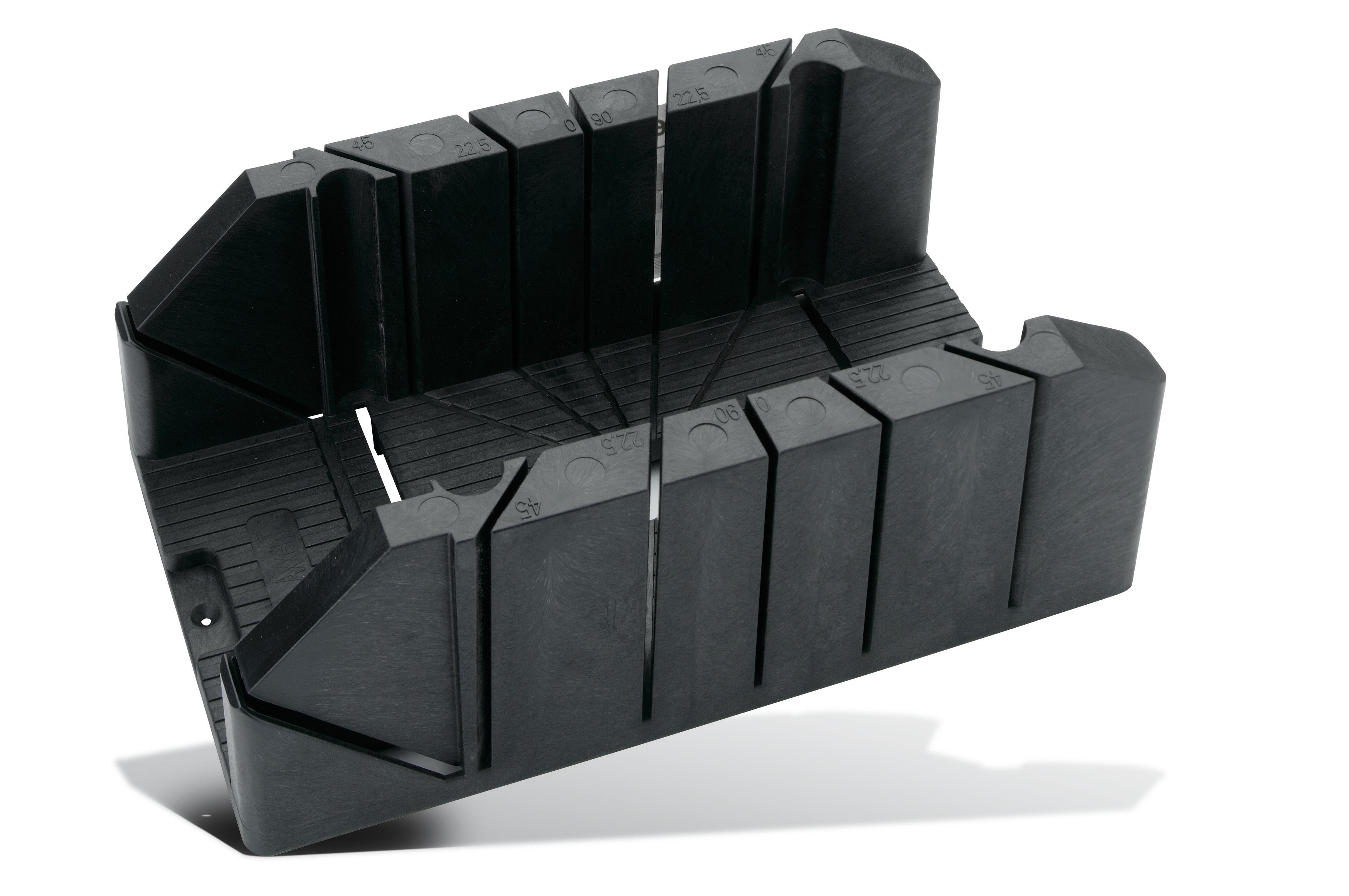 Profile mitre box Pajarito